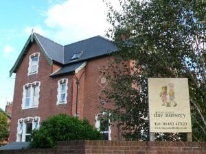 Hugo and Holly Day Nursery, Heathville Road