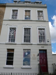 Hugo & Holly Day Nursery at Brunswick Square