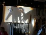 Multi sensory room at Hugo and Holly Nursery