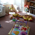 Babies Base Room at Hugo and Holly Nursery